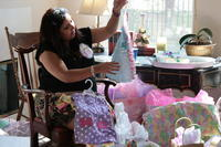 Vanessa's Baby Shower