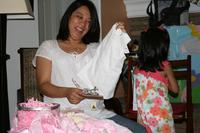 Myla's Baby Shower